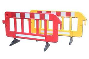 Barricade & Fencing