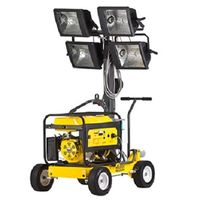 NEW IN STORE - MOBILE LIGHT TOWERS
