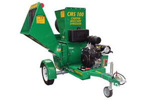 Red Roo CMS100 Mulcher