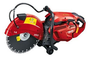 "Hilti DSH700 14"" Demolition Saw"
