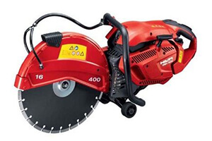 "Hilti DSH900 16"" Demolition Saw"
