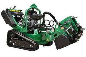 Red Roo SG30TRX All Hydraulic Drive Stump Grinder