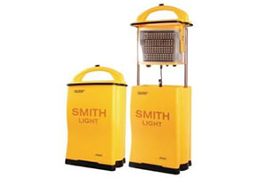 SmithLight TML120-L LED Portable Lighting