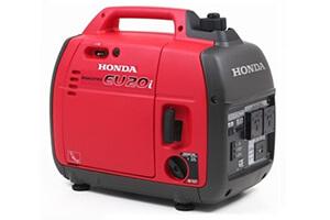 Honda EU20i Silenced Inverter Generator