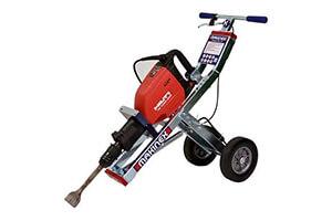 Makinex Jack Hammer Floor Tile Remover