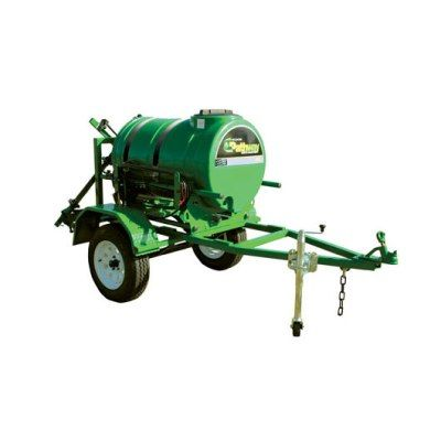 400 Litre Trailed Boom Spray With 4m Boom