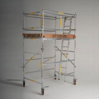 Aluminium Tower 24m x 12m 2 day minimum