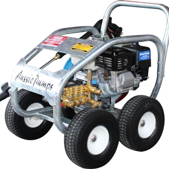 Aussie Pumps Scud AB30  3000psi Petrol Washer