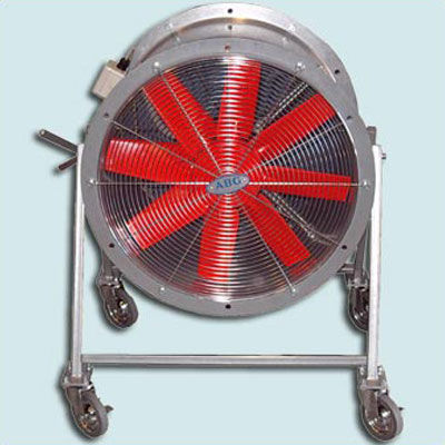 Axial Fan   Large