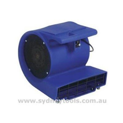 Direct Air Carpet Blower by Nilfisk Alto