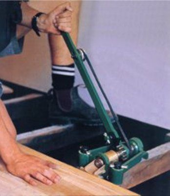 Floorboard Clamps   Belt