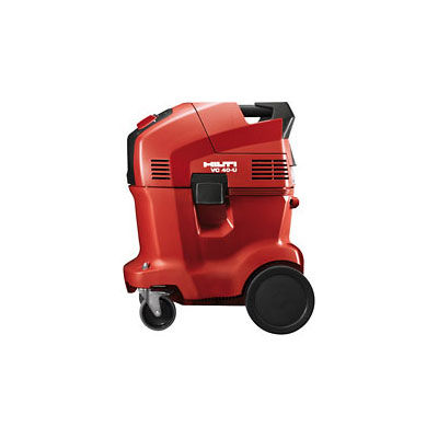 Hilti DCH 300 Dustless Electric Masonry Saw cw Vac