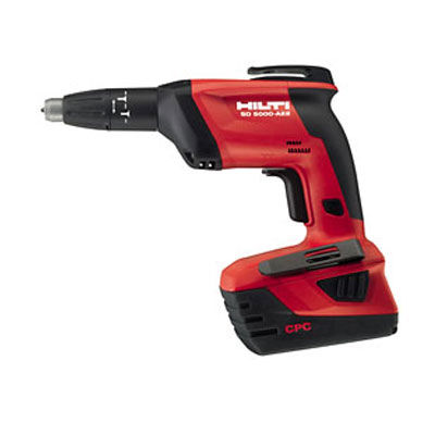 Hilti Plaster Screw Gun