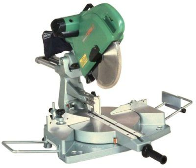 Hitachi 305mm Compound Mitre Saw   C12FSA