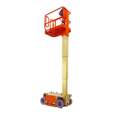 JLG 120ES 4m Electric Mast Lift