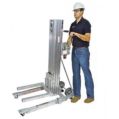 Kerrick 2412 Contractor Lift