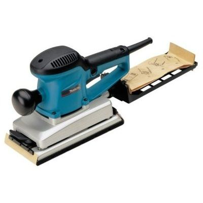 Makita 12 Sheet Finish Sander   BO4900V