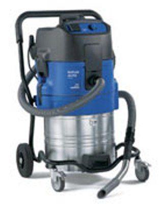 Nilfisk Alto Attix 751 61 Wet + dry Vac With Pump