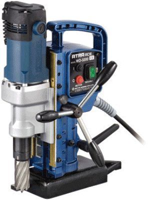 Nitto Atra Ace WO 3200 Magnetic Drill No Bit