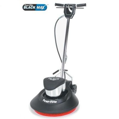 Powr Flite Black Max B171HD Floor Machine