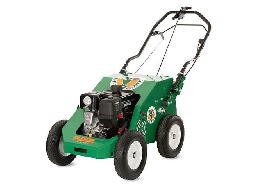Red Roo PL1801 Lawn PluggerAerator