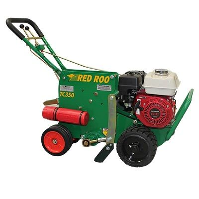 Red Roo TC350 Turf Cutter