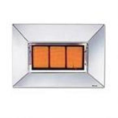 Rinnai WM24 Upright Gas Heater