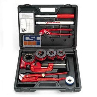 Rothenburger 9 Piece Plumbers Kit