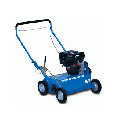 Scarifier Lawn Comber