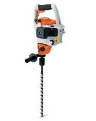 Stihl BT45 Post Drill