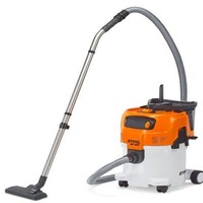 Stihl Dust Extraction Vacuum   Large