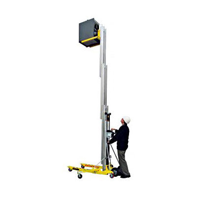 Sumner 2020 Hoist   6m Lift Height with 365kg Max Load