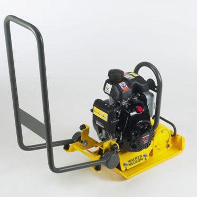 Vibrating Compactor Mini