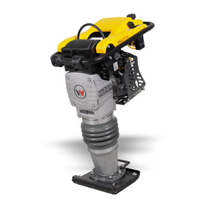 Wacker BS60 4s Wide Foot Rammer