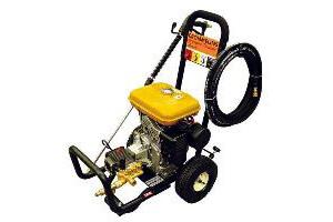 3200psi Pressure Cleaner - Subaru CPV3200H25