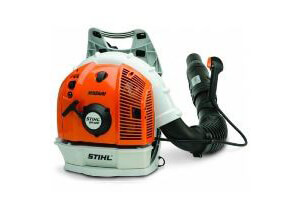Stihl BR600 Magnum - Professional Petrol Backpack Blower