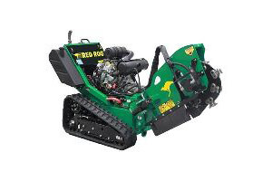 Red Roo SG30TRX - All Hydraulic Stump Grinder