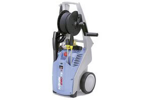 2175psi Pressure Cleaner - Kranzle Trolley Type