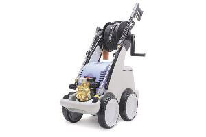 2200psi Pressure Cleaner   Kranzle Trolley Type
