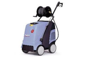 3000psi Pressure Cleaner   Kranzle Diesel Electric Hotwash