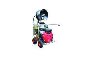4000psi Mini Cobra Water Drain Cleaner