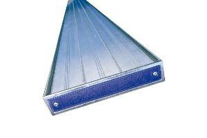 4m Alumimium Plank