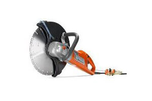 K3000 Wet Electric Demolition Saw