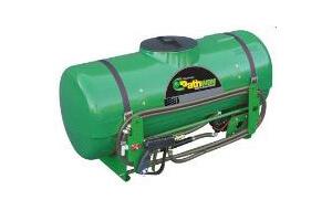 80 Litre Spray Unit With 12 Volt Pump