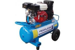8cfm Petrol Air Compressor