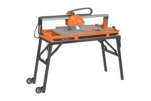Clipper TR230GS 860mm Tile Saw