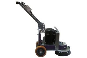 Crete Mower - Richmond Concrete Surface Grinder 250mm