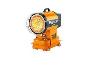 Daystar VAL6 Diesel Infrared Heater