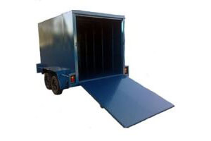 Furniture Trailer 8x5x6