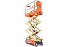 JLG 1930ES 6m Indoor Scissor Lift